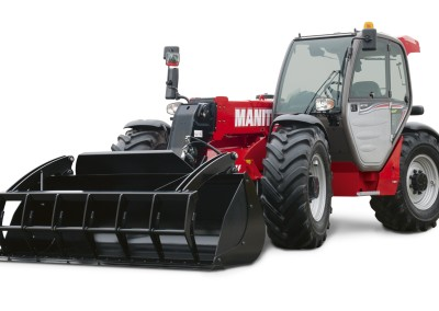 Manitou MLT 732-100