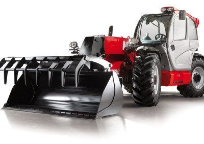 Manitou MLT 840-115/137