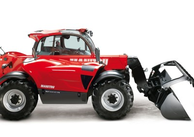 Manitou MLT 840-115-137