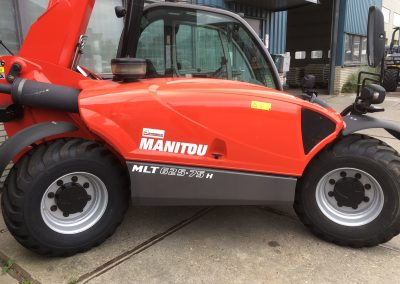 Manitou MLT 625-75H