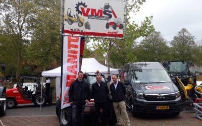Vacature: Medewerk(st)er werkplaats en servicewagen