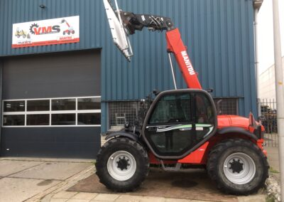 Manitou MLT 627 T24