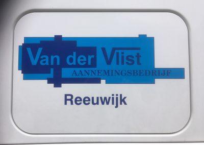 Compacte krachtpatser afgeleverd in Reeuwijk (2)