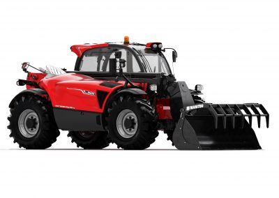 Manitou MLT 1040-145 PS+ L