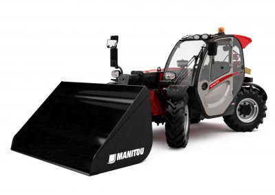 Manitou MLT 625 75 H