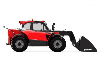 Manitou MLT 840-145 PS+