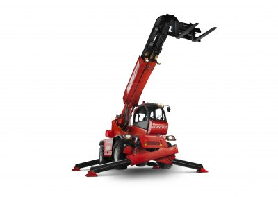 Manitou MRT 2550 Privilege Plus