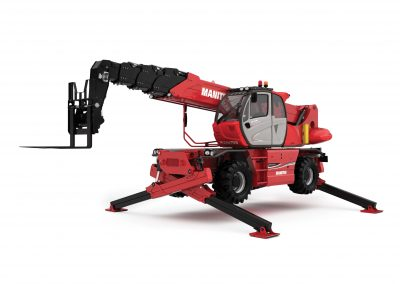 Manitou MRT 3050 Privilege Plus