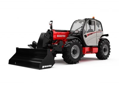 Manitou MT 1135 easy ST5