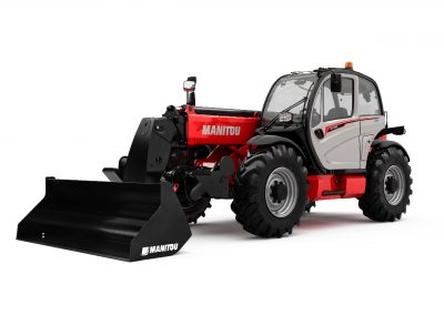 Manitou MT 1335 easy ST5