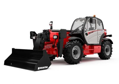 Manitou MT 1440 easy ST5