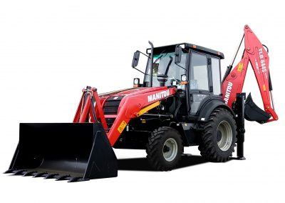 Manitou TLB 844S