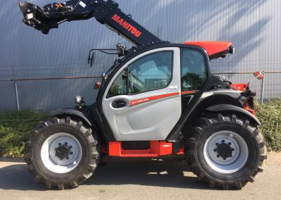 Manitou MLT 630-105