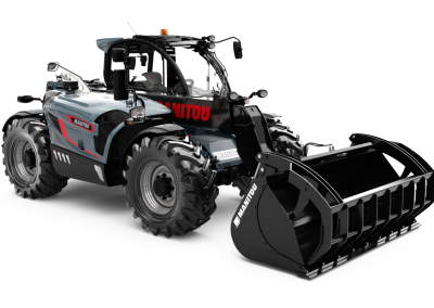 Manitou NewAg _ Limited Edition 02