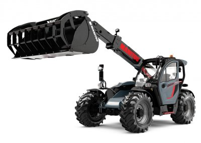 Manitou NewAg _ Limited Edition 03