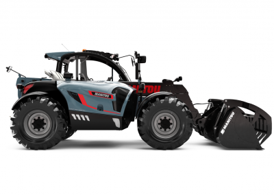 Manitou NewAg _ Limited Edition 04