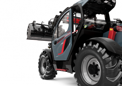 Manitou NewAg _ Limited Edition 05