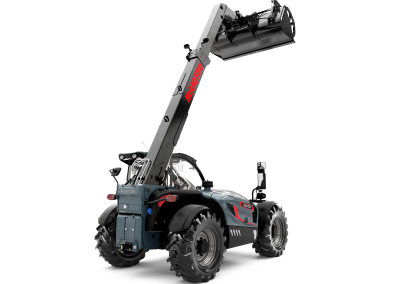 Manitou NewAg _ Limited Edition 06