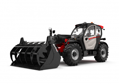 Manitou MLT 1041-145 PS+L