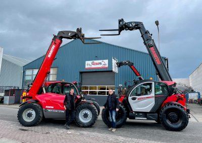 Leenders Loonwerk heeft de primeur met eerste MLT 1041 in Benelux (3)